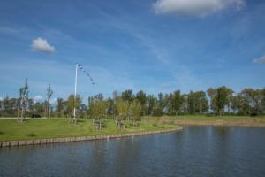 landschapstuin friesland najaar 1