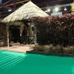 Kloostertuin model voor Huis en Tuin 2014