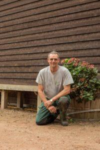afbeelding bij personeel tuinman van tuinen