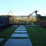 Complete tuinrenovatie