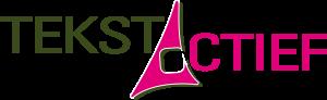 logo TekstActief