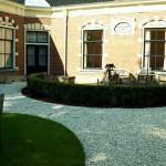 Pluktuin voor Hospice Leeuwarden