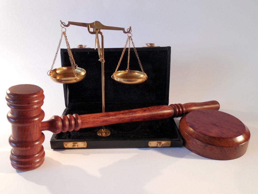 Rechtspraak bij erfafscheiding