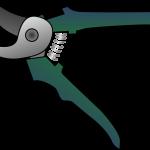 Verzamelpunt snoeiafval Taxus baccata voor chemokuren